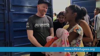 USA for UNHCR TV Spot, 'Home' Featuring Jesse Tyler Ferguson - Thumbnail 4