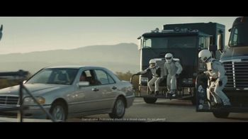 2020 Mercedes-Benz C-Class TV Spot, 'Non-Stop Engineering: From the Start' [T2] - Thumbnail 2
