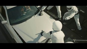 2020 Mercedes-Benz C-Class TV Spot, 'Non-Stop Engineering: From the Start' [T2] - Thumbnail 3