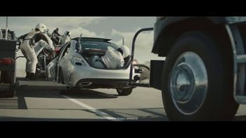 2020 Mercedes-Benz C-Class TV Spot, 'Non-Stop Engineering: From the Start' [T2] - Thumbnail 5