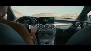 2020 Mercedes-Benz C-Class TV Spot, 'Non-Stop Engineering: From the Start' [T2] - Thumbnail 6