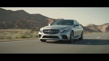 2020 Mercedes-Benz C-Class TV Spot, 'Non-Stop Engineering: From the Start' [T2] - Thumbnail 7