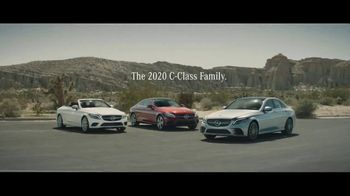 2020 Mercedes-Benz C-Class TV Spot, 'Non-Stop Engineering: From the Start' [T2] - Thumbnail 8