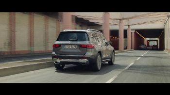 2020 Mercedes-Benz GLB TV Spot, 'My Girl' Song by Stevie Wonder [T2] - Thumbnail 1