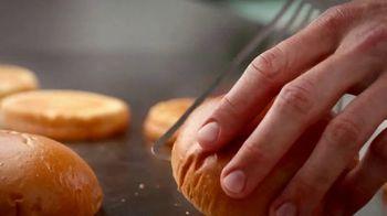 Popeyes Fish Sandwich TV Spot, 'Catch of the Season' - Thumbnail 3