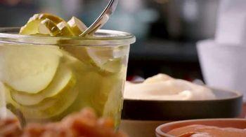 Popeyes Fish Sandwich TV Spot, 'Catch of the Season' - Thumbnail 5