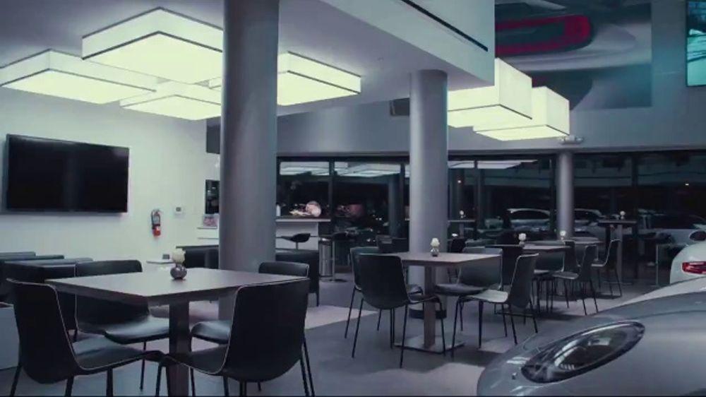 Champion Porsche TV Commercial, 'Your Porsche Destination'