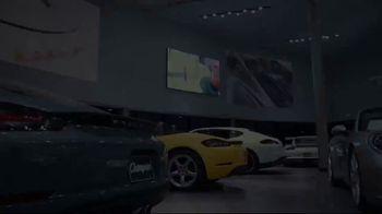 Champion Porsche TV Spot, 'Your Porsche Destination' - Thumbnail 2