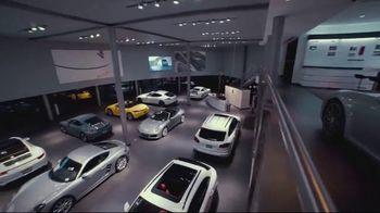 Champion Porsche TV Spot, 'Your Porsche Destination' - Thumbnail 6