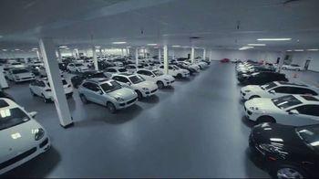 Champion Porsche TV Spot, 'Your Porsche Destination' - Thumbnail 7