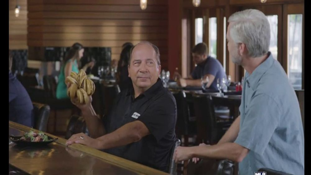 Blue-Emu TV Commercial, 'Stay Legendary' Featuring Johnny Bench