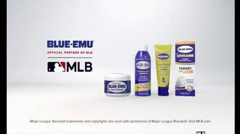 Blue-Emu TV Spot, 'Stay Legendary' Featuring Johnny Bench - Thumbnail 8