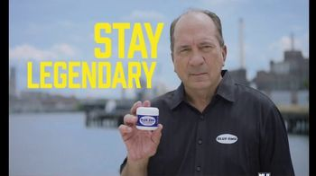 Blue-Emu TV Spot, 'Stay Legendary' Featuring Johnny Bench - Thumbnail 7