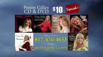 Penny Gilley $10 CD & DVD Special TV Spot, 'Order Today' - Thumbnail 2