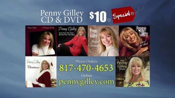 Penny Gilley $10 CD & DVD Special TV Spot, 'Order Today' - Thumbnail 8