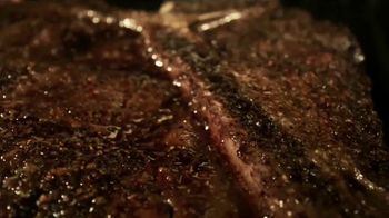 Longhorn Steakhouse TV Spot, 'Bone-In Bold Flavor: Good Points' - Thumbnail 3