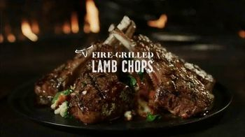 Longhorn Steakhouse TV Spot, 'Bone-In Bold Flavor: Good Points' - Thumbnail 8