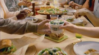 Panera Bread TV Spot, 'Dinner Menu' - Thumbnail 7