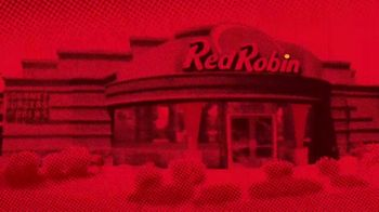 Red Robin TV Spot, 'Bottomless Fun with Your Fam' - Thumbnail 1