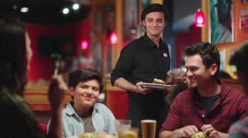 Red Robin TV Spot, 'Bottomless Fun with Your Fam' - Thumbnail 6