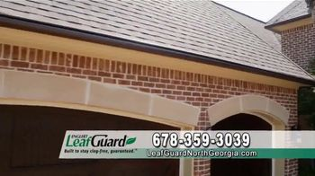 LeafGuard of North Georgia Winter Half Off Sale TV Spot, 'What's in Your Gutters?' - Thumbnail 2