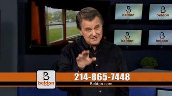 Beldon Windows TV Spot, 'Becky: 10 Percent Instant Rebate' - Thumbnail 1