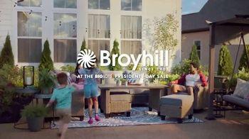 Big Lots Big Presidents Day Sale TV Spot, 'Broyhill Dining Set' - Thumbnail 2