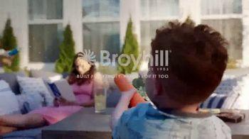 Big Lots Big Presidents Day Sale TV Spot, 'Broyhill Dining Set' - Thumbnail 7