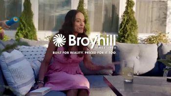 Big Lots Big Presidents Day Sale TV Spot, 'Broyhill Dining Set' - Thumbnail 8