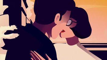 Stella Artois TV Spot, 'Valentine's Day' - Thumbnail 4
