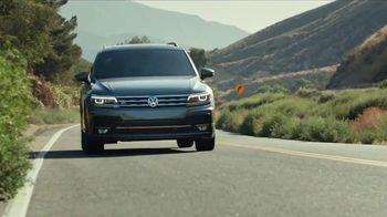 Volkswagen Presidents Day Deals TV Spot, 'Tiguan: Tortoise' [T2]