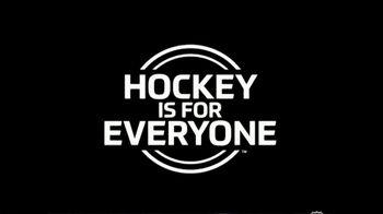 The National Hockey League (NHL) TV Spot, 'Black History Month: Akil Thomas' - Thumbnail 1
