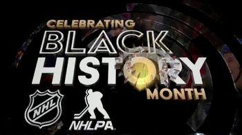 The National Hockey League (NHL) TV Spot, 'Black History Month: Akil Thomas' - Thumbnail 3