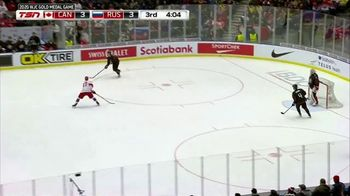 The National Hockey League (NHL) TV Spot, 'Black History Month: Akil Thomas' - Thumbnail 5