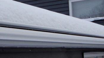 LeafGuard of Cleveland Winter Half Off Sale TV Spot, 'Rain, Sleet or Snow' - Thumbnail 3