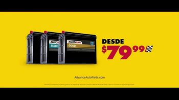 Advance Auto Parts TV Spot, 'Esperando: $79.99 dólares' [Spanish] - Thumbnail 8