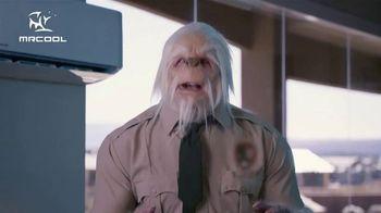 MrCoolDIY TV Spot, 'The Yeti in the Room' - Thumbnail 1