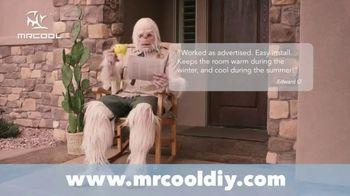 MrCoolDIY TV Spot, 'The Yeti in the Room' - Thumbnail 10