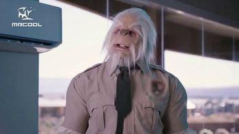 MrCoolDIY TV Spot, 'The Yeti in the Room'