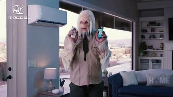 MrCoolDIY TV Spot, 'The Yeti in the Room' - 39 commercial airings