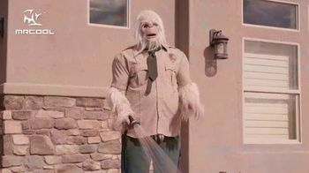 MrCoolDIY TV Spot, 'The Yeti in the Room' - Thumbnail 8