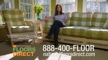 National Floors Direct TV Spot, '$888' - Thumbnail 10