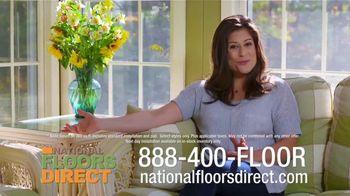 National Floors Direct TV Spot, '$888' - Thumbnail 2