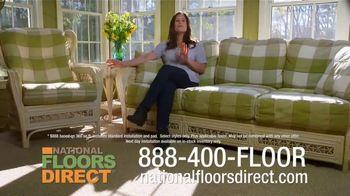 National Floors Direct TV Spot, '$888' - Thumbnail 3