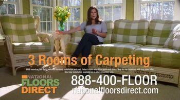 National Floors Direct TV Spot, '$888' - Thumbnail 4