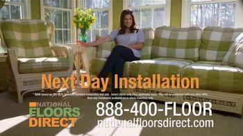 National Floors Direct TV Spot, '$888' - Thumbnail 5