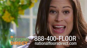 National Floors Direct TV Spot, '$888' - Thumbnail 7