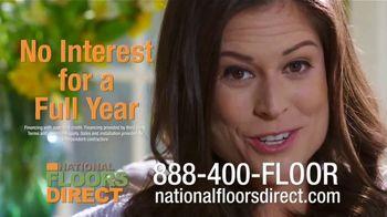 National Floors Direct TV Spot, '$888' - Thumbnail 8