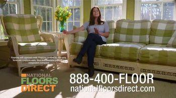 National Floors Direct TV Spot, '$888' - Thumbnail 9