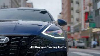 2020 Hyundai Sonata TV Spot, 'What's Ahead' [T1] - Thumbnail 3